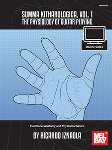 Summa Kitharologica-The Physiology of Guitar Playing