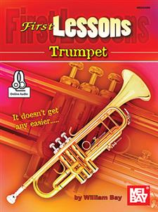 First Lessons Trumpet
