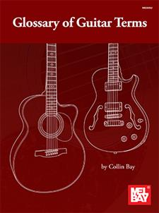 Glossary of Guitar Terms
