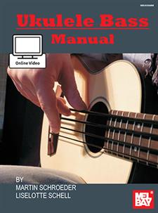 Ukulele Bass Manual