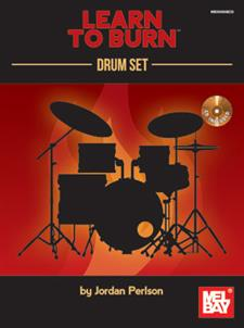 Learn to Burn: Drum Set