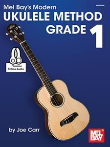 Modern Ukulele Method Grade 1