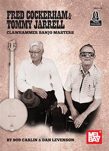 Fred Cockerham & Tommy Jarrell Clawhammer Banjo Masters