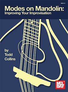 Modes on Mandolin: Improve Your Improvisation