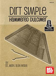 Dirt Simple Hammered Dulcimer