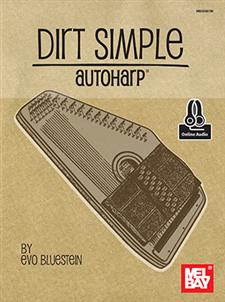Dirt Simple Autoharp