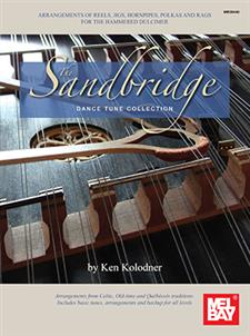 Sandbridge Dance Tune Collection