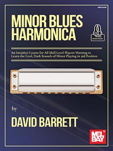 Minor Blues Harmonica