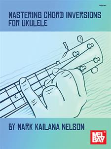 Mastering Chord Inversions for Ukulele
