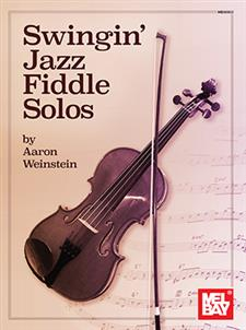 Swingin' Jazz Fiddle Solos