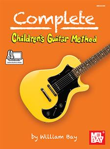 Complete Children's Guitar Method