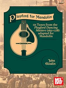 Playford for Mandolin