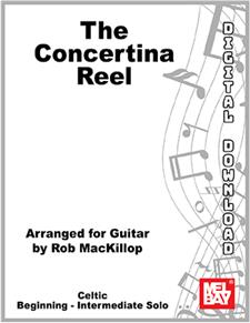 The Concertina Reel