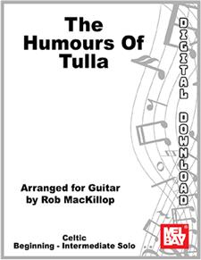 The Humours Of Tulla