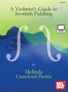 Violinist's Guide to Scottish Fiddling