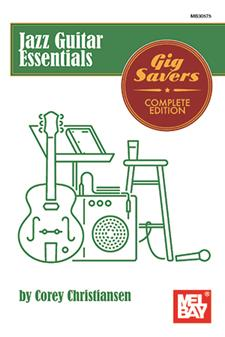 Jazz Guitar Essentials