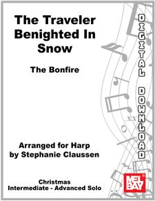 The Traveler Benighted in Snow