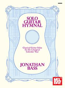 Solo Guitar Hymnal