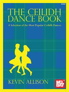 The Ceilidh Dance Book