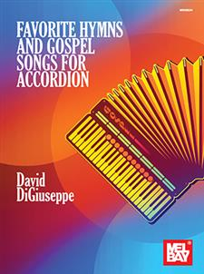 Favorite Hymns and Gospel Songs for Accordion