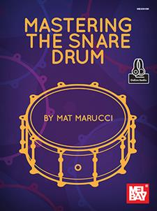 Mastering the Snare Drum