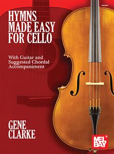 Hymns Made Easy for Cello