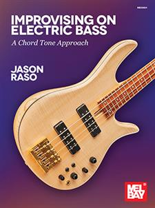 Improvising on Electric Bass