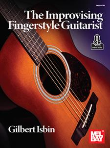 The Improvising Fingerstyle Guitarist