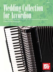 Wedding Collection for Accordion