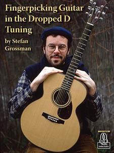 Fingerpicking Guitar in the Dropped D Tuning