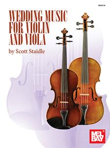 Wedding Music for Violin and Viola