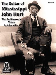 The Guitar of Mississippi John Hurt