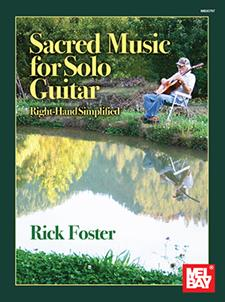 Sacred Music for Solo Guitar