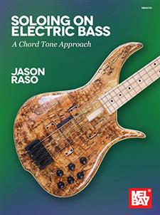 Soloing on Electric Bass