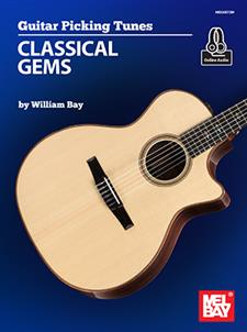 Guitar Picking Tunes - Classical Gems
