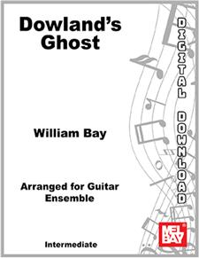 Dowland's Ghost