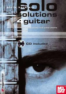 Solo Solutions 4 Guitar