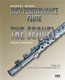 High Performance Flute - The Sequel