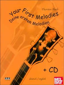 Your First Melodies