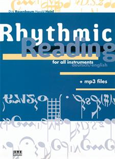 Rhythmic Reading for all Instruments
