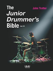 The Junior Drummer's Bible