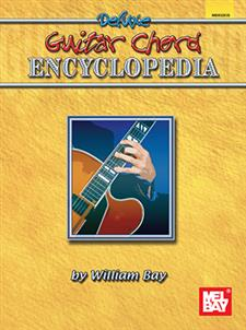Deluxe Guitar Chord Encyclopedia