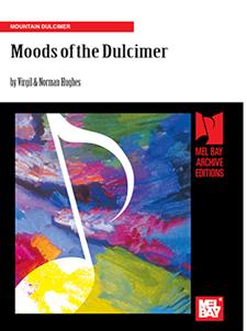 Moods of the Dulcimer