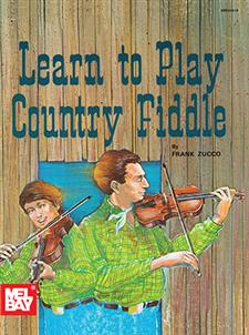Learn to Play Country Fiddle