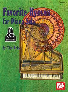 Favorite Hymns for Piano Solo