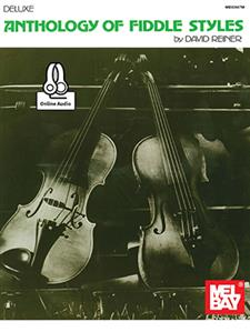 Deluxe Anthology of Fiddle Styles