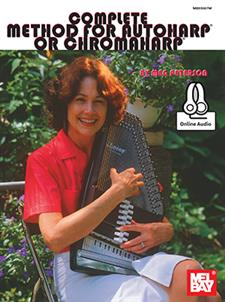 Complete Method for Autoharp or Chromaharp