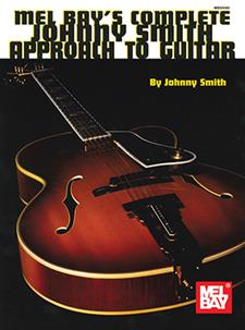 Complete Johnny Smith Approach to Guitar