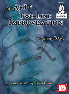The Art of Two-Line Improvisation