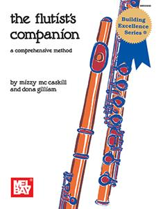 The Flutist's Companion